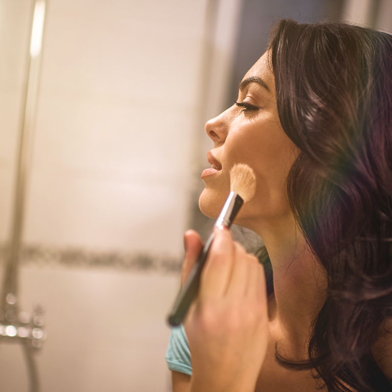 6 makeup tips only beauty experts know
