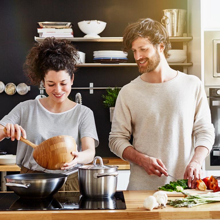 Recetas de cenas para comer rico y cocinar poco vive mejor for Cocinar para 40 personas